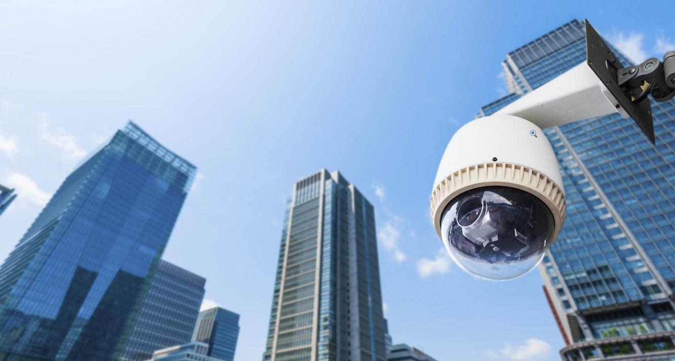Commercial & Business Video Surveillance System Edmonton ...